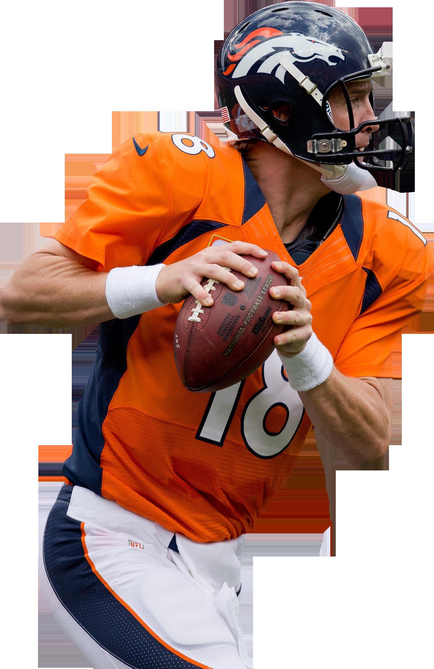 Peyton Manning Png peyton manning png - picsart