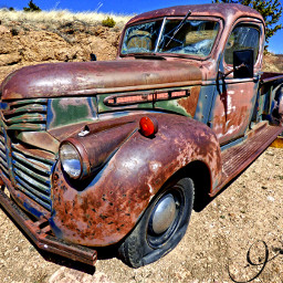 oldphoto cars photography truck abandoned