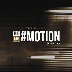 dailytag motion
