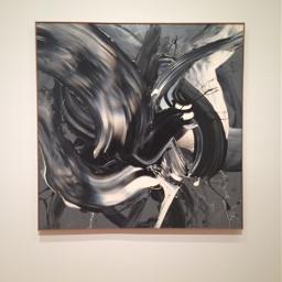 dma modern swirls black