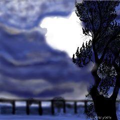 art drawing digitalart draw nature