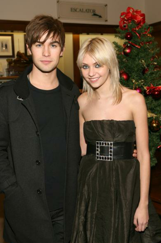 #Taylor's Brother, Jos... Taylor Momsen