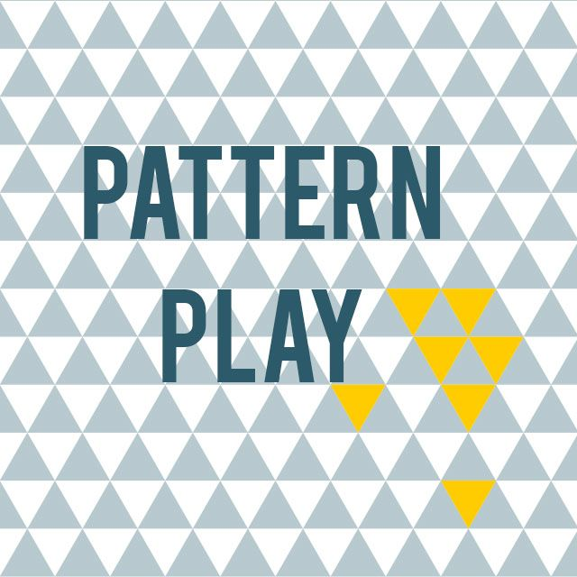 pattern play backgrounds