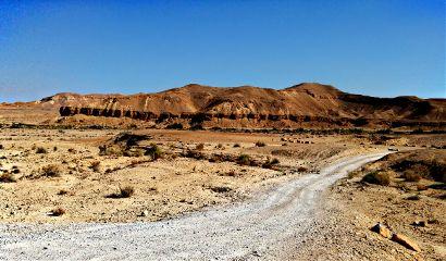 photography nature desert