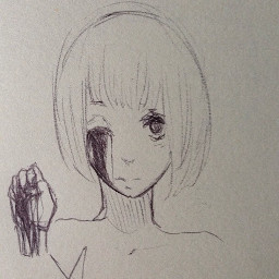 quicksketch sketch drawing art anime