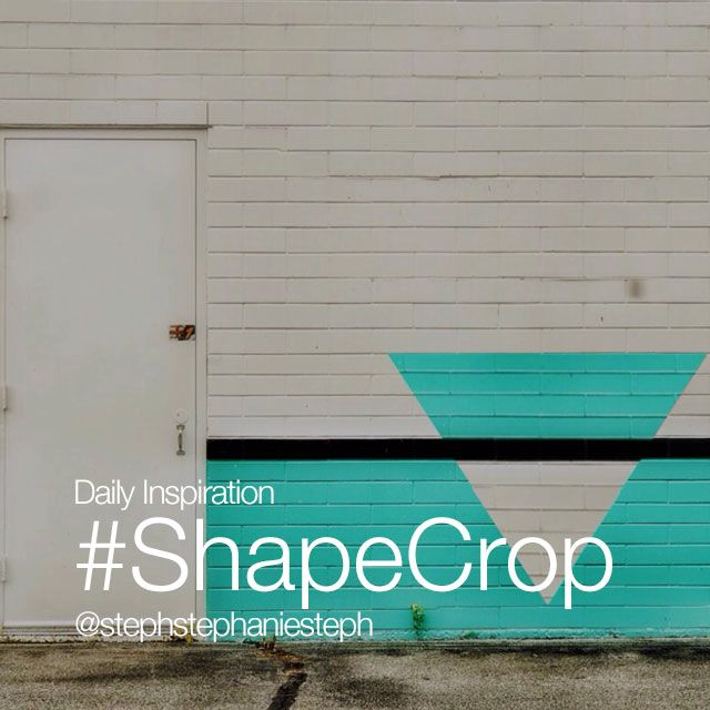 shape crop