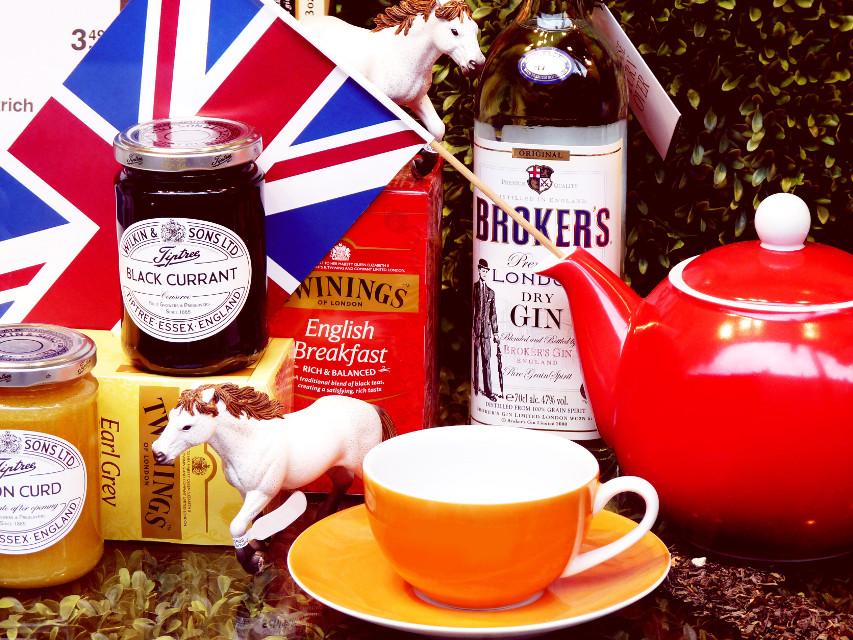 #English specialties
