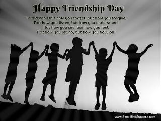 beintouch happyfriendshipdaypa emotions life colorful
