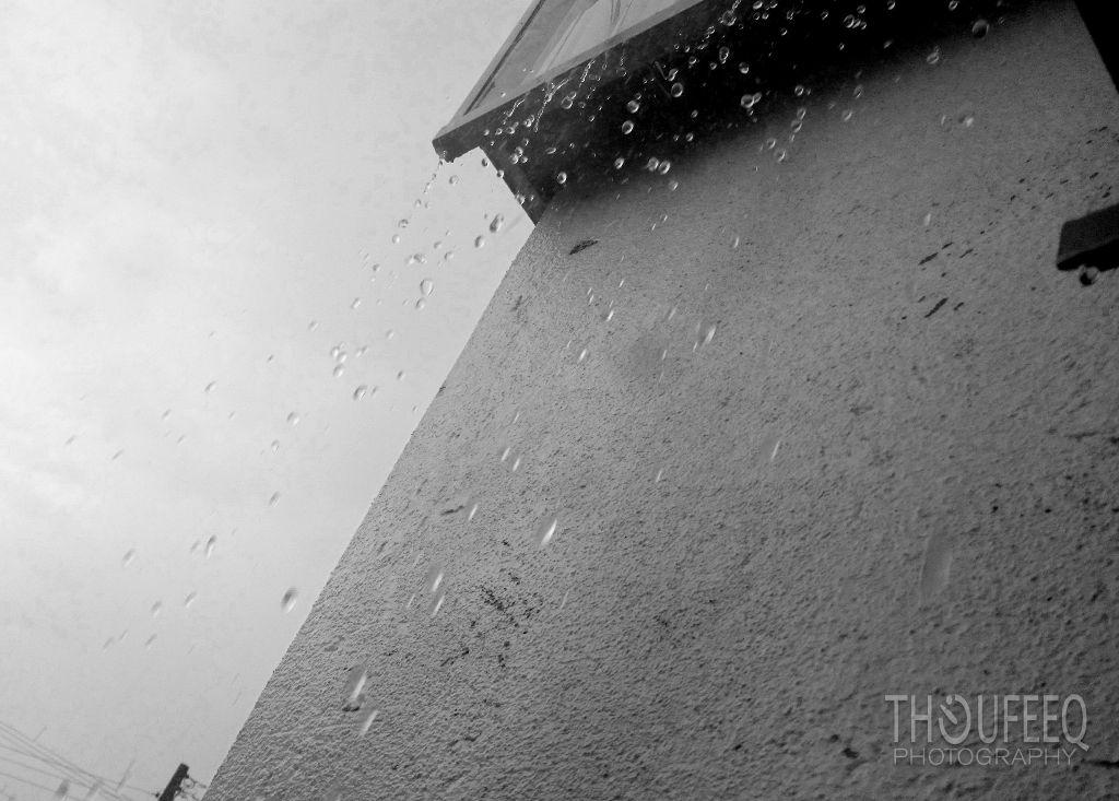 ☔ rain - Oman Muscat ibri yanqul  Fb.com /thoufeeqphotography