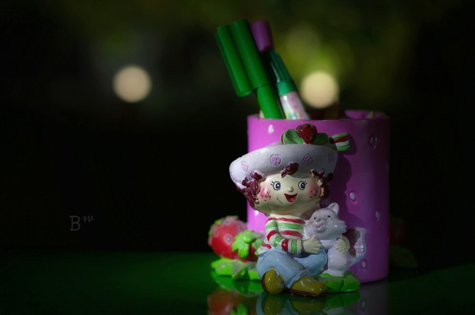 #photography #bokeh #interesting #pinkandgreen