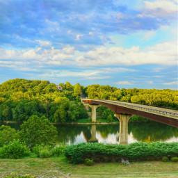 bridge potomac shepherdstown river