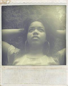 wapoldschool polaroid blackandwhite photography