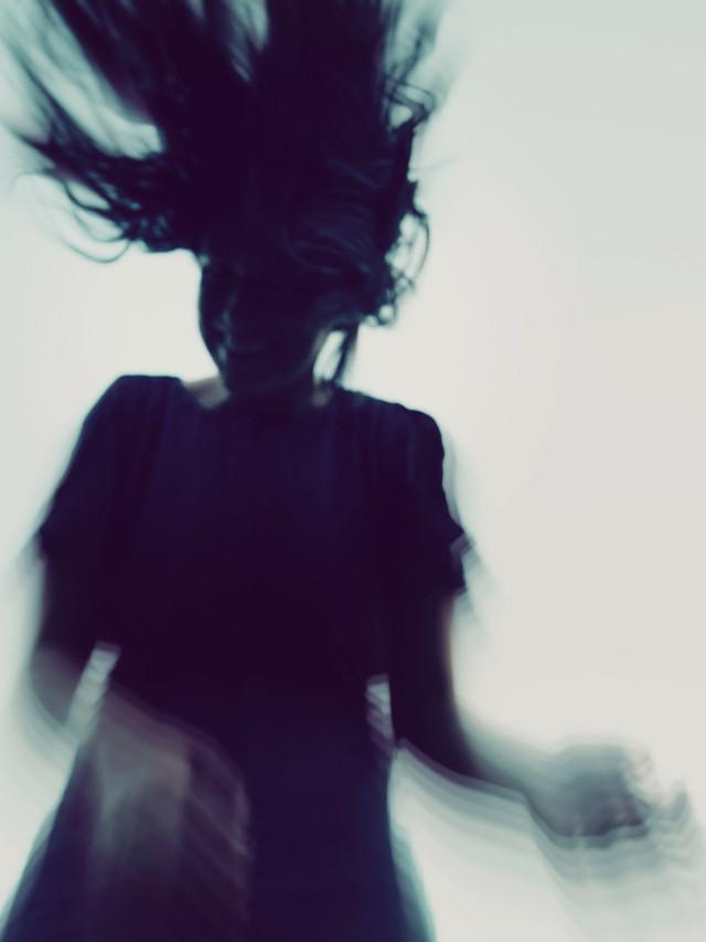 #motion #headbanging #photography #people