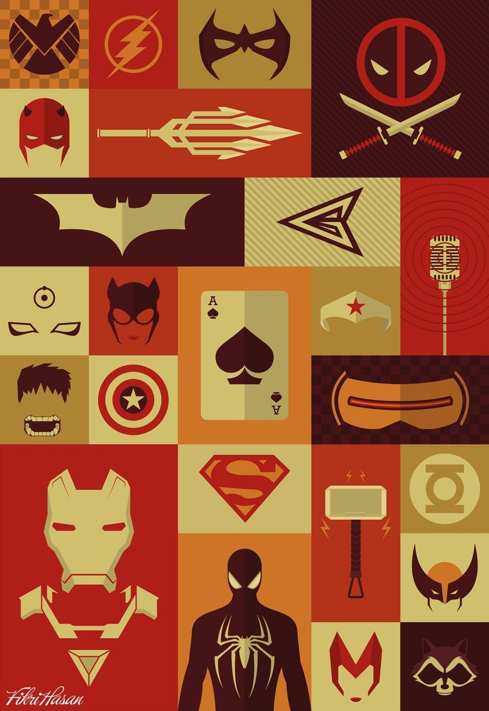 Best Wallpaper Marvel Vintage - 178621272002202  Photograph_402979.jpg?r1024x1024