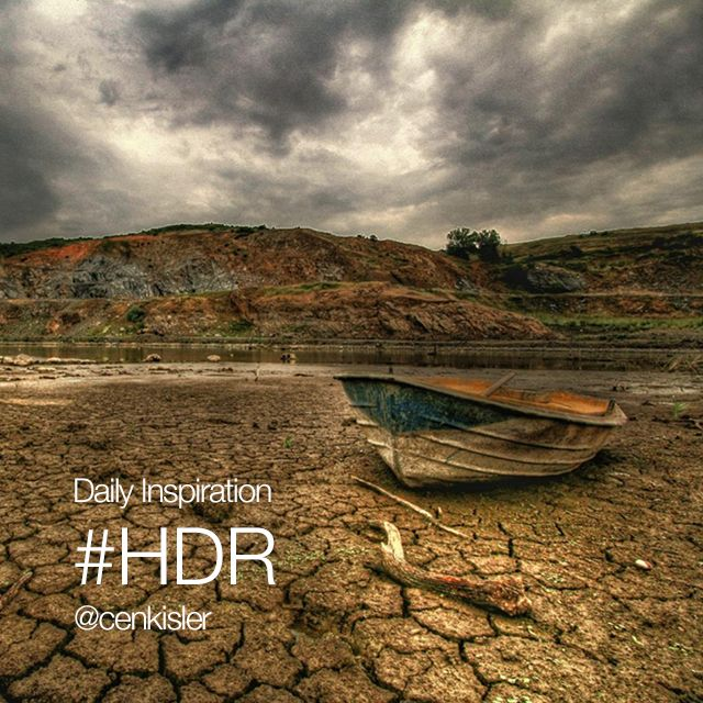 daily inspiration #HDR