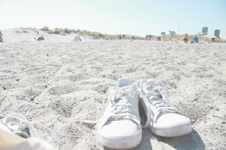 #beach   #stansmith  #shoes