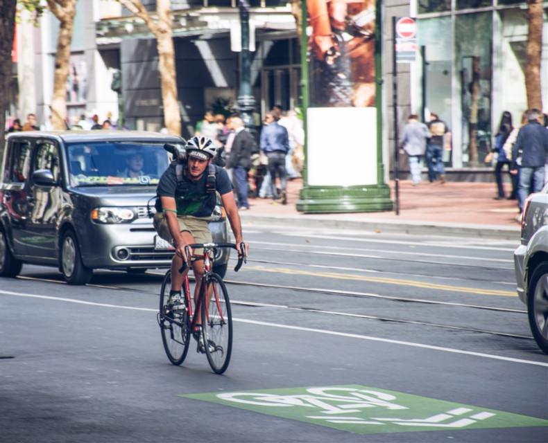 People of San Francisco   #SanFrancisco  #StreetStyle #Style  #People #MarketStreet
