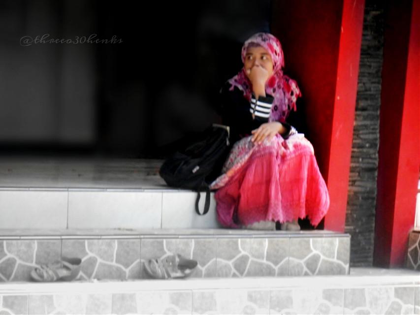 #colorsplash #people #photography #emotion