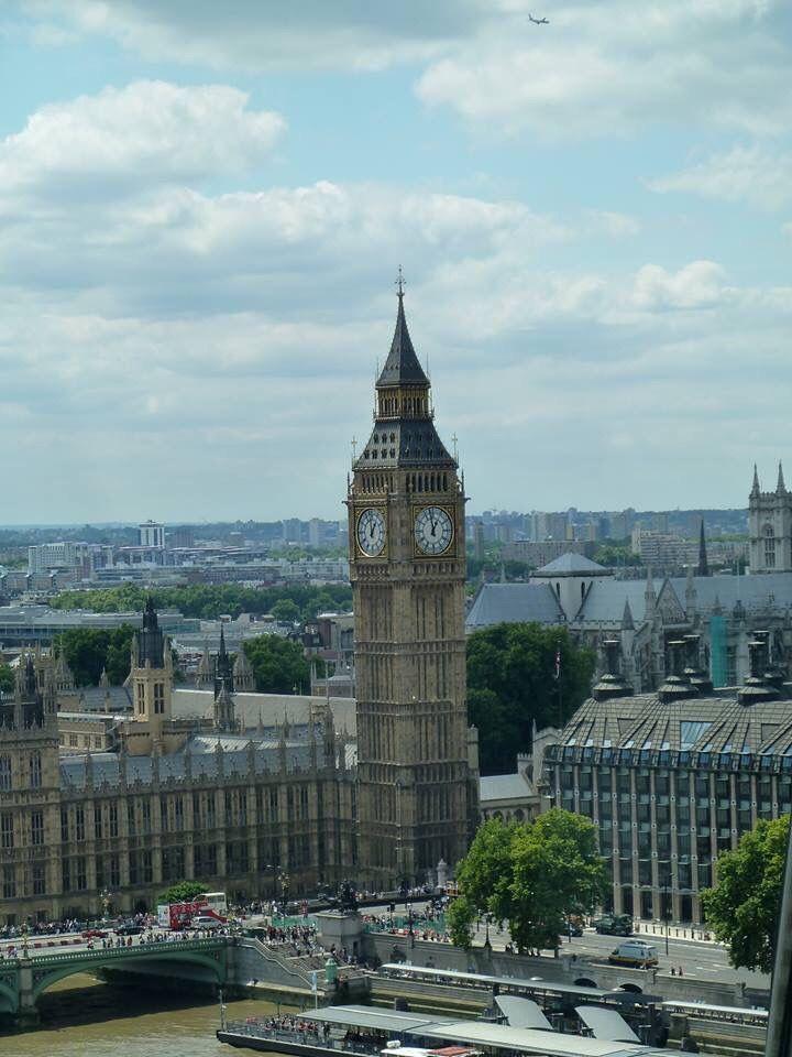 #BigBen #London  #travel