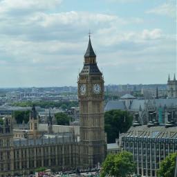 bigben london travel