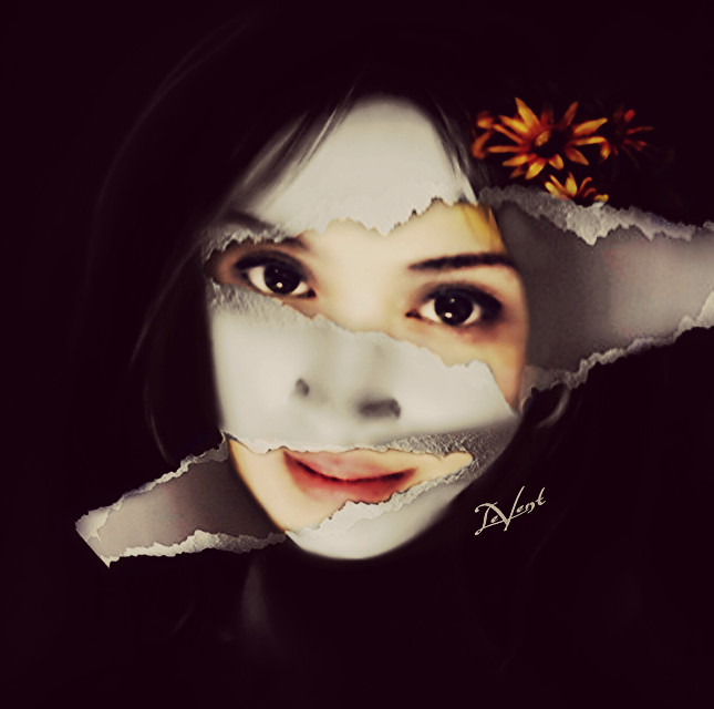 #freetoedit  for my sweet friend @princesselevent  Hope you like it  my dear Rie 😘😘😘 #artistic #interesting #art #undefined #epic